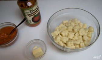 Ньокки по-итальянски - фото шаг 10