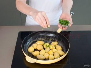 Утка с капустой и картошкой - фото шаг 2