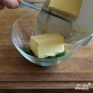 Зразы из говядины с сыром на пару - фото шаг 3