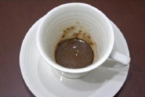 Кофе по-венски - фото шаг 6
