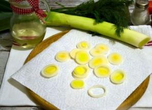 Овощное рагу со свининой в духовке - фото шаг 2