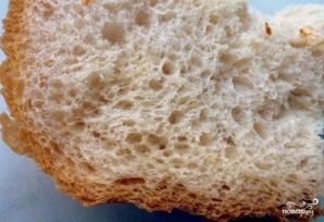 Французский хлеб в хлебопечке - фото шаг 6