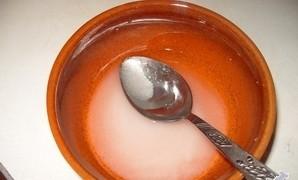 Маринованные опята в томатном соусе - фото шаг 2