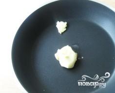 Куриная печень по-французски - фото шаг 2