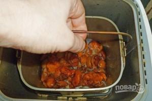 Варенье в хлебопечке - фото шаг 3