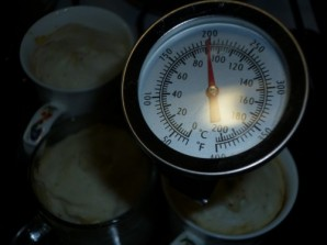 Домашняя вареная колбаса из курицы - фото шаг 4