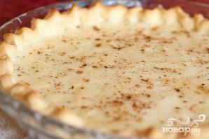 Пирог со сливочным кремом - фото шаг 5