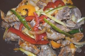 Куриные желудки по-китайски - фото шаг 5