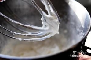 Трубочки со сливочной начинкой - фото шаг 6