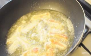 Свинина по-китайски с ананасами (Го Бао Жоу) - фото шаг 2