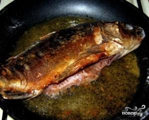 Рыба по-сычуаньски - фото шаг 7