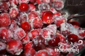 Яблочно-карамельный хрустик - фото шаг 3