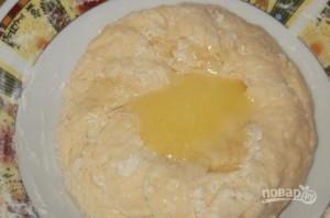Пирог с вареньем в духовке - фото шаг 2