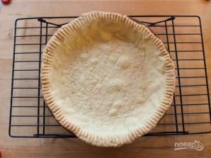 Пирог с кокосовой начинкой - фото шаг 5