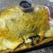 Мясо в тесте в духовке - фото шаг 6
