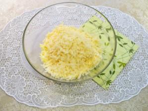 Тарталетки закусочные - фото шаг 3