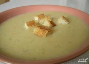 Суп-пюре из капусты - фото шаг 4