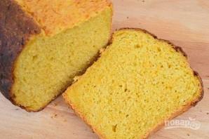 Морковный хлеб - фото шаг 12