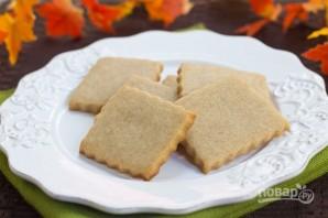 Песочное печенье с корицей - фото шаг 4