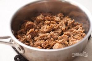 Подлива к картофельной запеканке - фото шаг 4