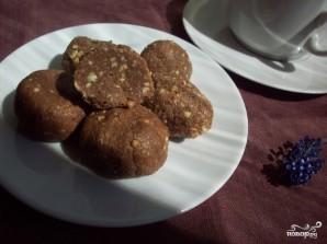 Шоколадная картошка из печенья - фото шаг 6