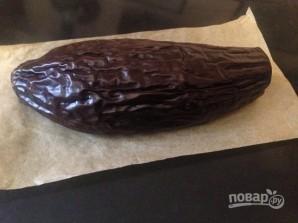 Турецкая закуска из баклажанов - фото шаг 2