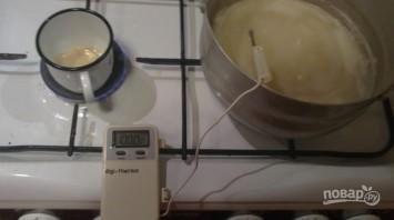 Сливочные колбаски - фото шаг 3