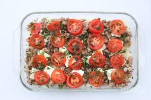 Картофельно-мясная запеканка - фото шаг 5