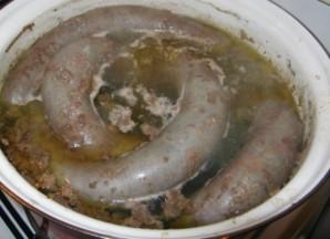 Колбаса домашняя из баранины   - фото шаг 4