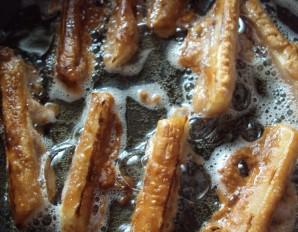 Кольраби в кляре   - фото шаг 6