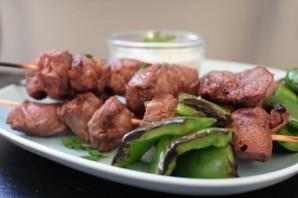 Соус для шашлыка из баранины - фото шаг 3