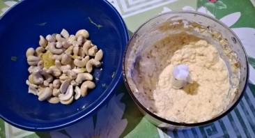 Сыроедческое пирожное - фото шаг 2