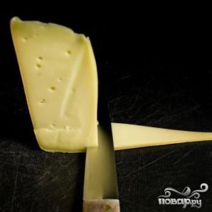 Суп с сыром и вином - фото шаг 1