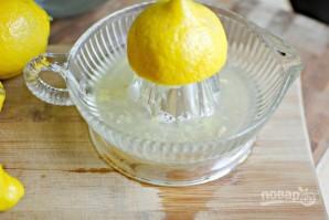 Ванильный лимонад - фото шаг 5