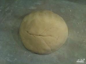 Быстрый сырный пирог - фото шаг 1
