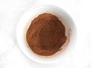 Какао по-мексикански - фото шаг 2