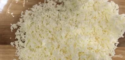 Клубнично-кокосовый торт - фото шаг 3