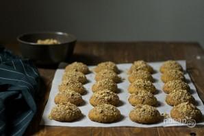 Печенье без яиц и молока - фото шаг 2