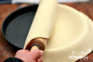 Пирог с тамариндом - фото шаг 8