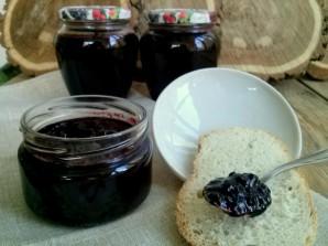 Варенье из черники без сахара - фото шаг 3