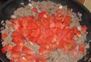 Фаршированные макароны-ракушки - фото шаг 3