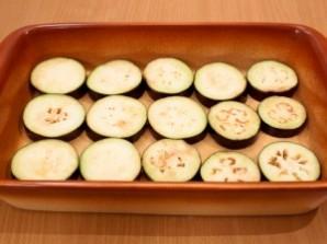 Баклажаны запеченные с томатами и сыром - фото шаг 6