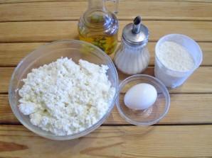 Сырники классический рецепт - фото шаг 1