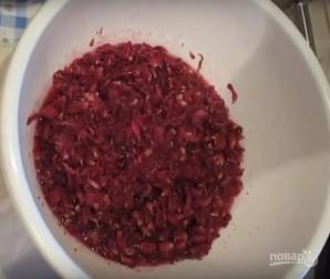 Варенье из розовых лепестков - фото шаг 3