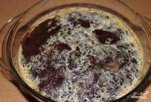Торт с суфле - фото шаг 4