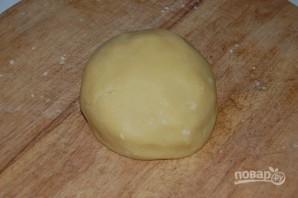 Печенье на День Святого Валентина - фото шаг 3