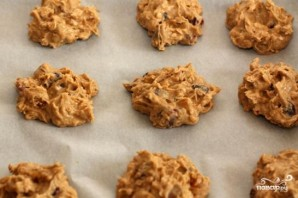 Печенье с цукатами - фото шаг 7