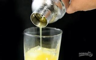 Коктейль с манго и ананасом - фото шаг 5