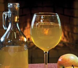 Вино из яблок без дрожжей - фото шаг 7