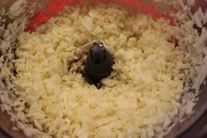 Начинка для пирожков из капусты - фото шаг 4